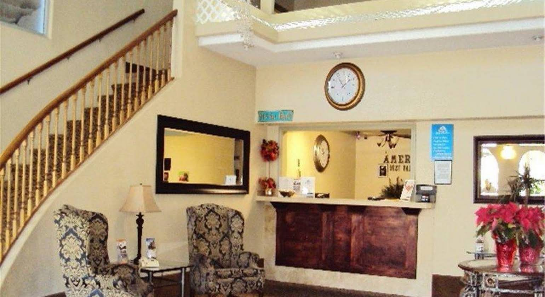 Americas Best Value Inn Saint George