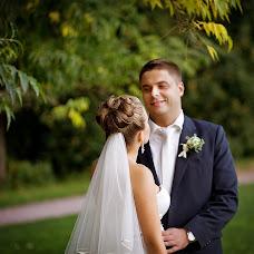 Wedding photographer Yuliya Melenteva (Yuklaia). Photo of 06.05.2015
