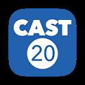 CAST   mobile icon