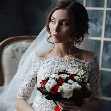 Wedding photographer Anastasiya Bagranova (Sta1sy). Photo of 25.03.2018