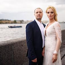 Wedding photographer Sergey Balanyan (balanian). Photo of 28.03.2018
