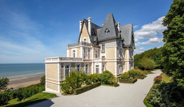 Propriété Deauville