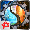 Hidden Numbers: Twisted Worlds icon