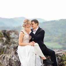 Wedding photographer Anastasiya Tokmakova (antokmakova). Photo of 03.10.2018