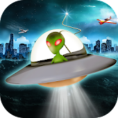 Tải Alien Spaceship Invaders APK