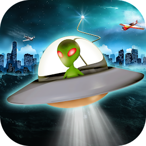 Alien Spaceship Invaders - Android Apps on Google Play