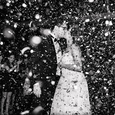 Wedding photographer Viviana Calaon Moscova (vivianacalaonm). Photo of 27.07.2017