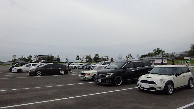 エルグランド PNE52の西九州連合 car club 和楽,福岡,コロナが早く終息しますように,佐賀に関するカスタム&メンテナンスの投稿画像3枚目