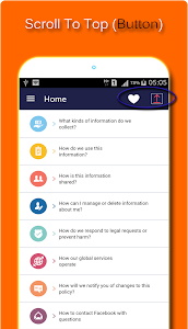 TurboWeb For Facebook screenshot 7