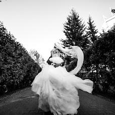 Wedding photographer Anastasiya Balakhonceva (artpersona). Photo of 04.09.2018