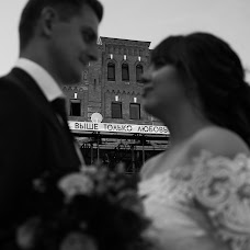 Wedding photographer Anna Kononec (annakononets). Photo of 18.09.2018