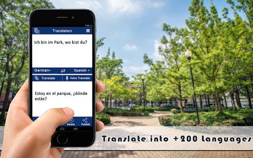 All Languages Translator screenshot 4