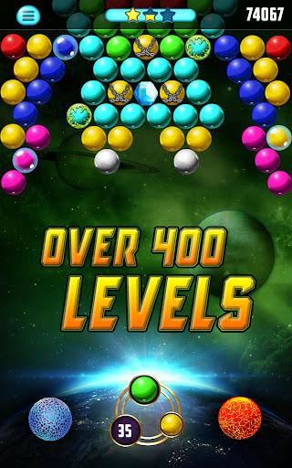 Bubble Galaxy Deluxe|玩休閒App免費|玩APPs