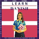 学习丹麦语 icon