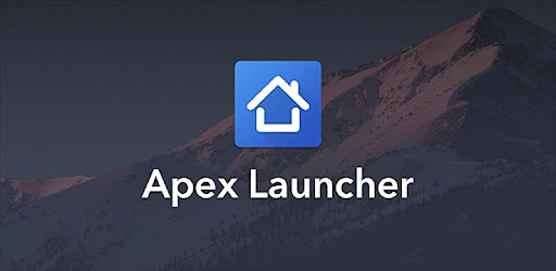 apex launcher pro apkpure