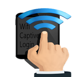 Wifi Captive Login
