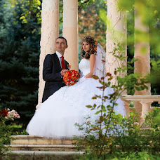 Wedding photographer Alena Goldabenkova (bublik93). Photo of 06.12.2012