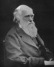 "Photo: Darwin in 1874. Published in ""Das Neunzehnte Jahrhundert in Bildnissen"". Copyright of scan: G. W. Beccaloni"