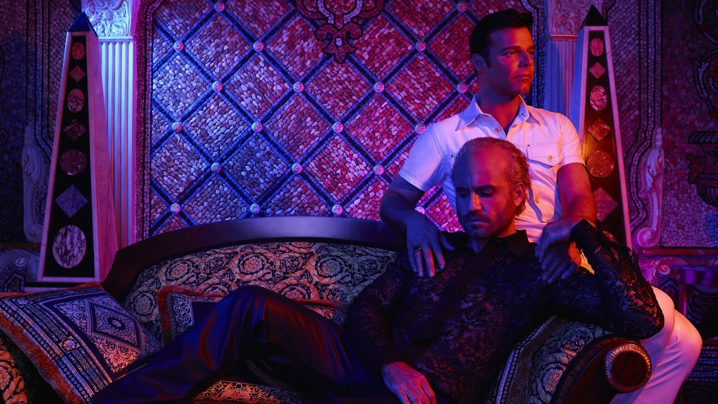 Watch The Assassination of Gianni Versace: American Crime Story live