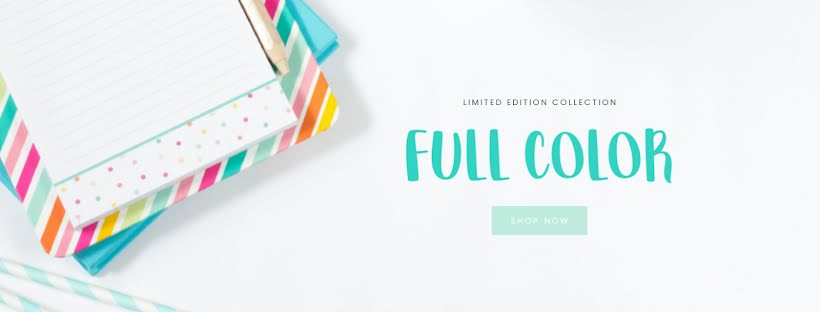 Limited Edition - Facebook Page Cover Template