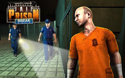 Jail Prison Break 2018 - Escape Games 1.6 {cheat|hack|gameplay|apk mod|resources generator} 1