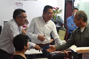Foto: Raúl Tinoco
