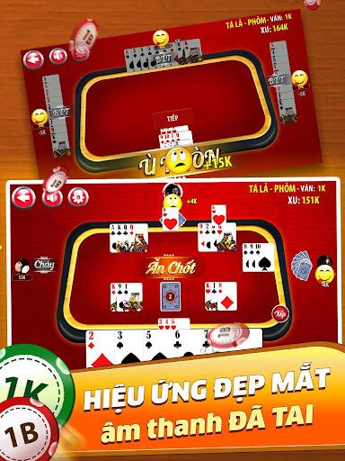 Phu1ecfm - phom -  u0110u00e1nh bu00e0i offline CLUB 1.0 14