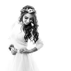 Wedding photographer Amanda Jandula (amandajandula). Photo of 07.03.2017