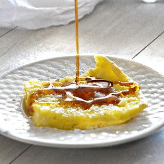 Fluffy German Pancake