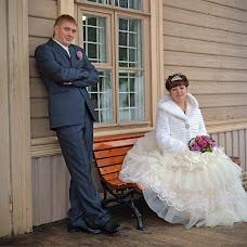Wedding photographer Andrey Klienkov (Andrey23). Photo of 18.04.2013