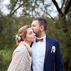 Wedding photographer Anna Veselova (AnnaVeselova). Photo of 28.10.2016