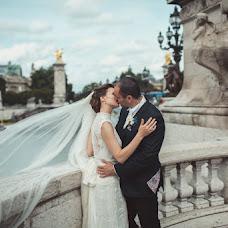 Wedding photographer Anton Yulikov (Yulikov). Photo of 17.04.2019