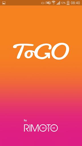 ToGO by Rimoto (Unreleased) screenshot 5
