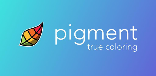Pigment - Coloring Book - Apps on Google Play