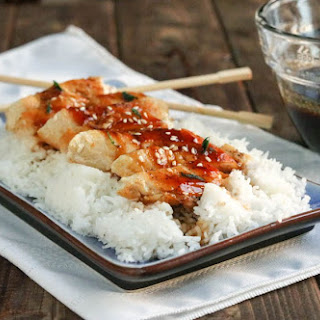 Simple Teriyaki Sauce Recipes