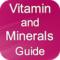 Vitamin and Minerals : Guide icon