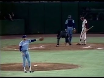 1980 World Series, Game 6: Royals at Phillies