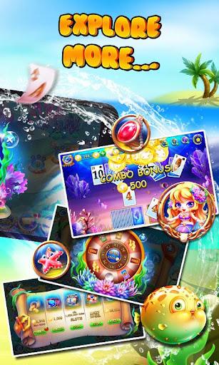 Solitaire Ocean Adventure moddedcrack screenshots 16