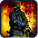STEALTH COMMANDO icon