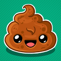 Happy Poo icon