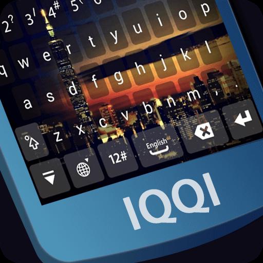 IQQI Taipei 101 Theme (Test) 遊戲 App LOGO-硬是要APP