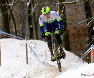 Met twee crossers in top vijf en eerste podium voor Nederlander maakt ook Tormans goede beurt in Lille
