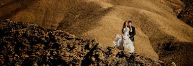 Fotografo di matrimoni Pasquale Minniti (pasqualeminniti). Foto del 11.12.2018