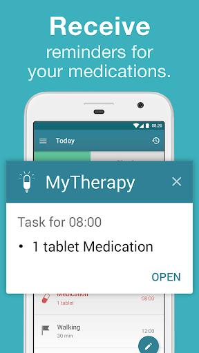 Medication Reminder & Pill Tracker  screenshots 2