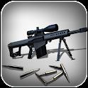 Commando Attack Weapons icon