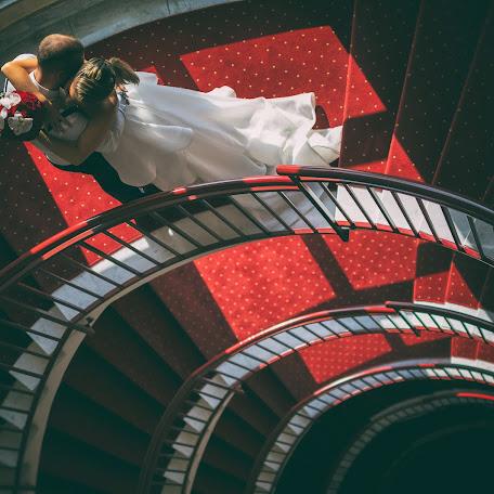Wedding photographer Paolo Ferrera (PaoloFerrera). Photo of 10.02.2018