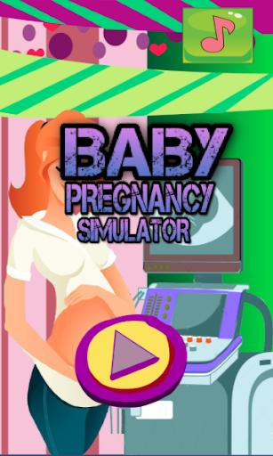 Baby Pregnancy Care Simulator