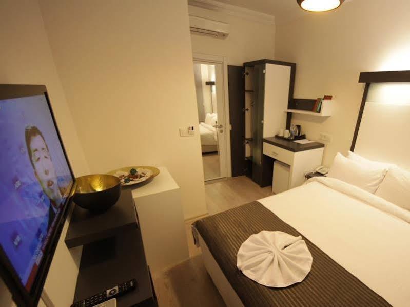 Caberia Suite