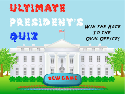 Ultimate Presidents Quiz- screenshot thumbnail