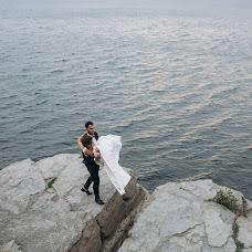 Wedding photographer Taras Geb (tarasgeb). Photo of 29.09.2017